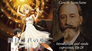Download Shigatsu wa Kimi no Uso - Boku to Kimi to no Ongakuchou / 四月は君の嘘 僕と君との音楽帳