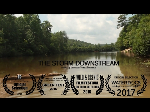 Trailer for The Storm Downstream