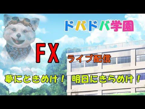 【FXライブ】H31年4月24日水曜日ライブ/スワップ11日