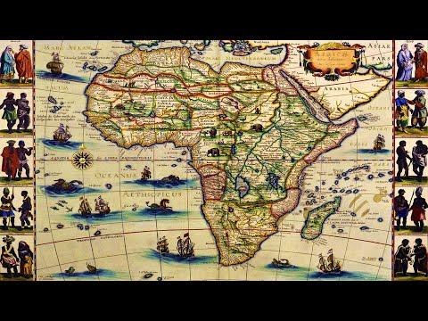Средневековая Африка (рассказывает историк Дмитрий Бондаренко)