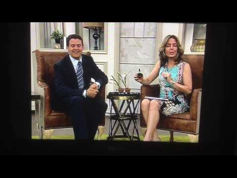 Tyler Osborne on Television: The Shopping Channel Clip 9