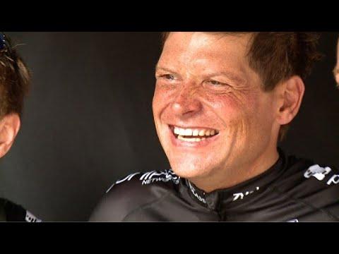 Download Auf Mallorca: Jan Ullrich startet wieder bei einem Radrennen | SID