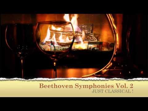 Beethoven Symphonies Vol. 2 JUST CLASSICAL!