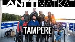 Mitä tehdä Tampereella sadepäivänä?