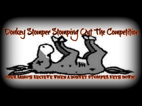 donkey stomper