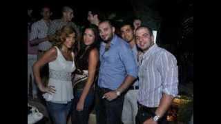 حفلات سوريا شباب و صبايا حلب 2 - Nightclub Syrian - Dabki Dance Syria Sep.15
