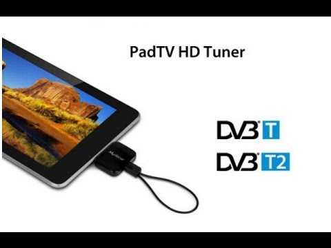 Приставка DVB-T2 для смартфонов на Android Geniatech PT360. Дубль 2!!. Рекордная доставка!!!
