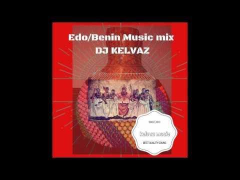 EDO/BENIN MUSIC  MIX VOL 1