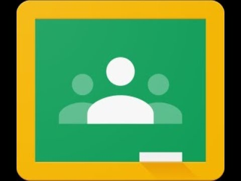 How To Change Google Classroom Profile Picture - YouTube