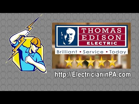 Tamaqua Electrician -PA Emergency Electrician - Best Tamaqua Electrician