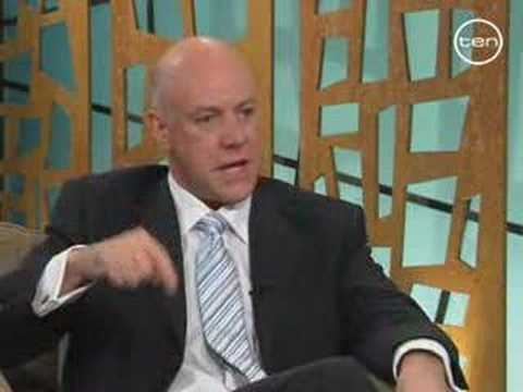 Anthony Warlow 9am interview part 2