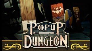 ChristCenteredGamer.com Plays Popup Dungeon