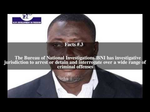 Bureau of National Investigations Top # 5 Facts