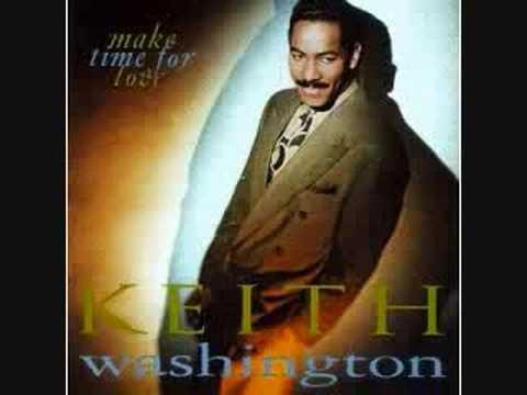 Keith Washington  When You love Somebody  -1991- mp3