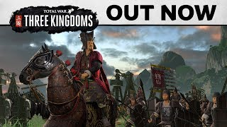 Total War: THREE KINGDOMS - Forge Your Legend