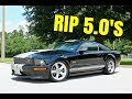 2007 Shelby GT Mustang Review (NOT STOCK)