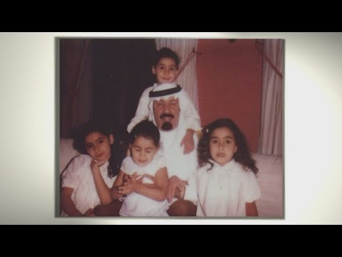 Saudi princesses 'held captive' for over a decade