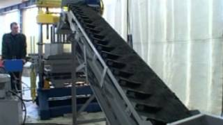 Рифей 05-производство брусчатки,шлакоблоков,кирпичей.(Выбор вибропрессов