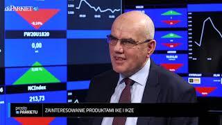 Marek Pokrywka - Podatek giełdowy? Można go ominąć.