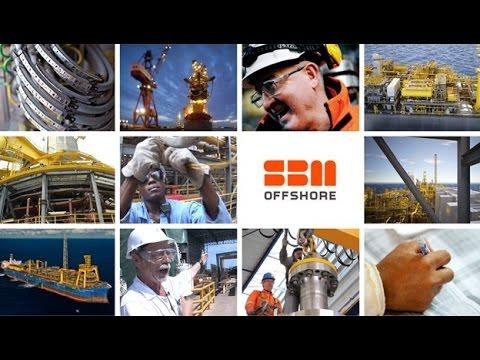 SBM Offshore Brand Film