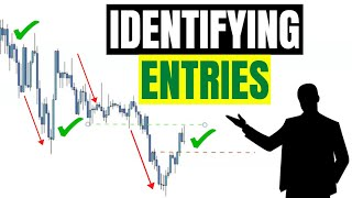 What Is The Best Way To Identify Good Entries | Forex
