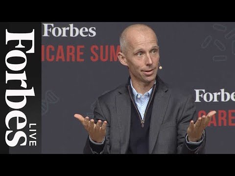 Healthcare Summit 2017: Gene Therapy Comes Of Age | Forbes Live