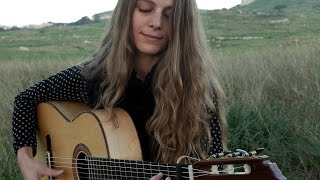"Noa Drezner Flamenco- ""El último momento"" Tangos (Remastered) 2016 נועה דרזנר"