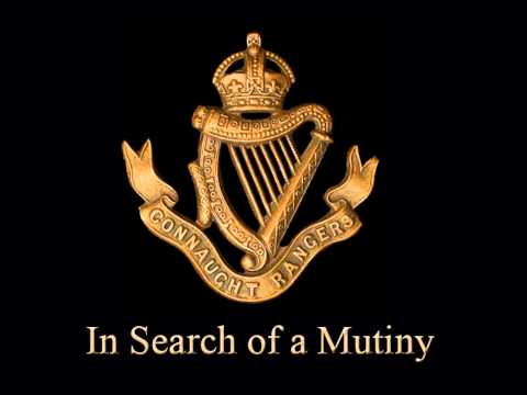 Connaught Rangers - In Search of a Mutiny (Part 2)