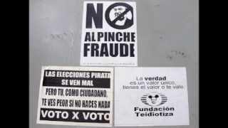 ¿Cómo EVITAR EL FRAUDE 2012? URGENTE DIFUNDIR - InfocanalMX