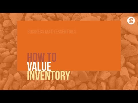 how-to-value-inventory