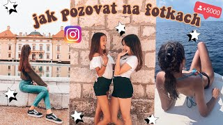 FOTKY NA INSTAGRAMU | Amy's World