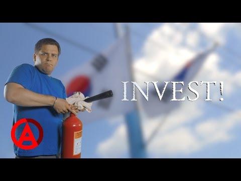 Invest In Korea (parody)