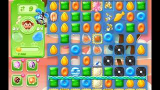 Candy Crush Jelly Saga Level 713