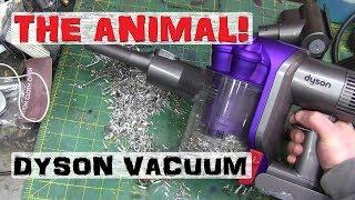boltr dyson animal   cordless vacuum