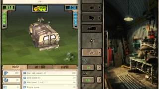 Hard Truck Apocalipse (Ex Machina) Gameplay Part 1