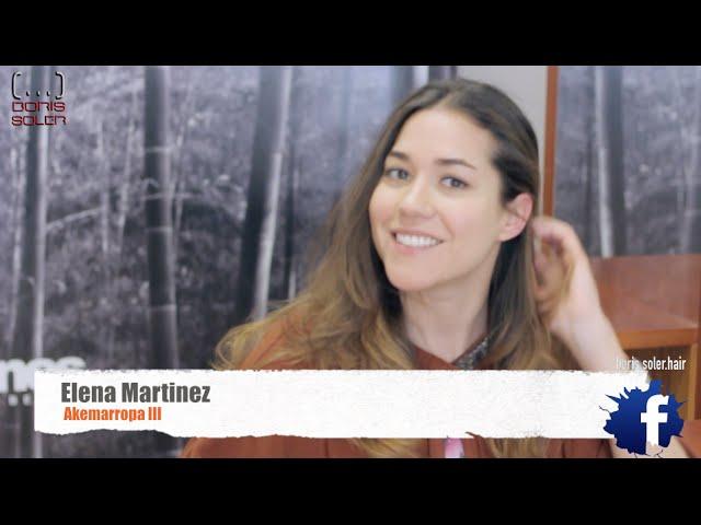 Unas Balayage para nuestra Actriz Favorita la guapissssima Elena Martínez, Profesional , YouTube