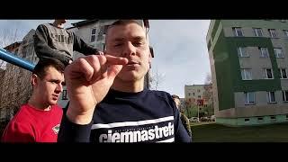 Bonzo - ŁAWECZKA // Official video.