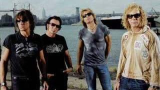 Bon Jovi - The Radio Saved My Life Tonight