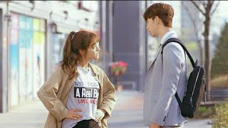 Tumse Mila To You Laga Korean Hindi mix HD video