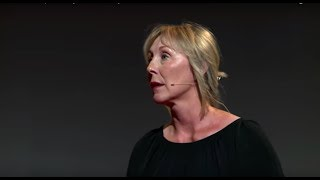 For women experiencing violence, refuge is not the answer | Nicola Woodward | TEDxChristchurch