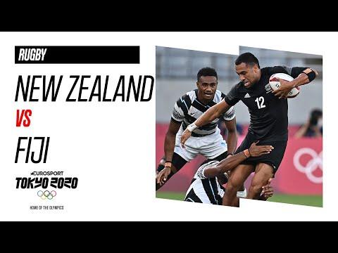 New Zealand vs