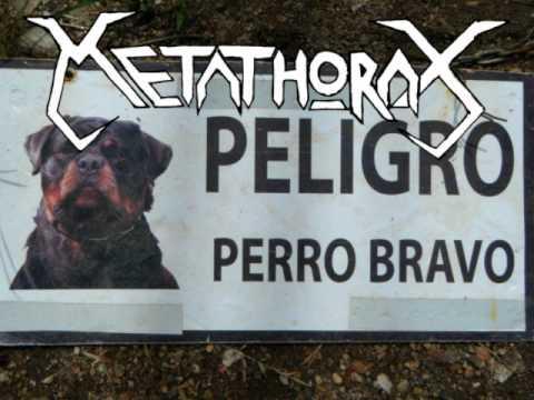 Metathorax- My Anger (Demo)