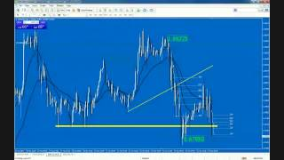 Forex Trading - How to Predict the Future