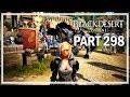 Black Desert Online - Dark Knight Let's Play Part 298 - Lauren Boxes