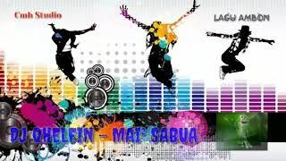 DJ QHELFIN - MAI² SABUA ( PARTY )