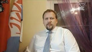 Бунт националистов. Юрий Кот