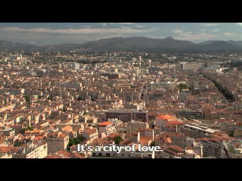 Provence (Toulon) France -  Marseille & Aix en Provence
