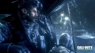 Call of Duty: Modern Warfare Remastered - Part 2 [END]