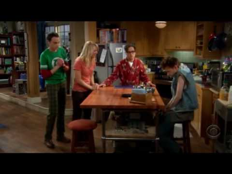 big bang theory sheldons cousin leo  the big bang theory s6e3 vostfr.php #3