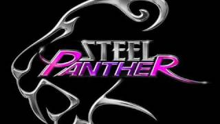Steel Panther - I Want Pussy